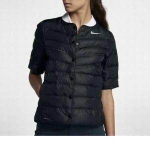NIKE AeroLoft Jacket Women's Sportswear 3/4 Sleeve